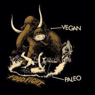 Vegan always wins...