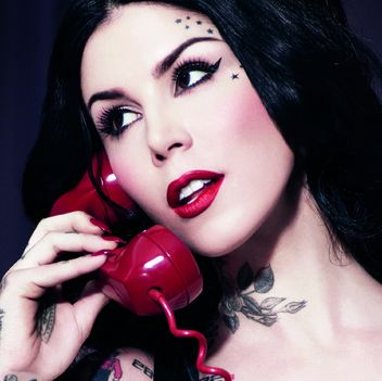 Kat Von D Illustrates the Dangers of Neoliberal Whiteness in Veganism